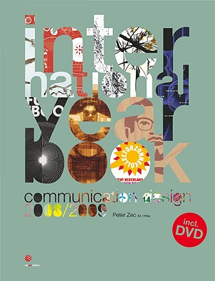 International Yearbook Communication Design 2008/2009 - Zec, Peter