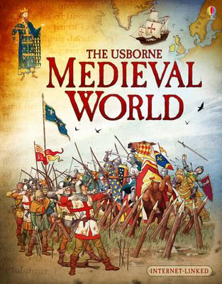 Internet-linked Medieval World - Bingham, Jane M.