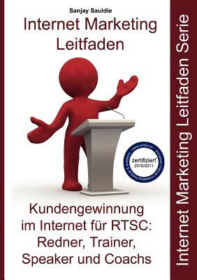 Internet Marketing Rtsc - Sauldie, Sanjay