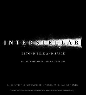 Interstellar: Beyond Time and Space - Cotta Vaz, Mark