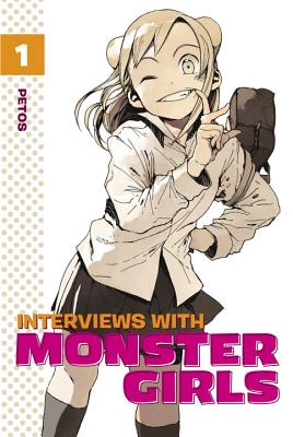 Interviews With Monster Girls 1 - Petos
