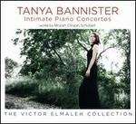 Intimate Piano Concertos