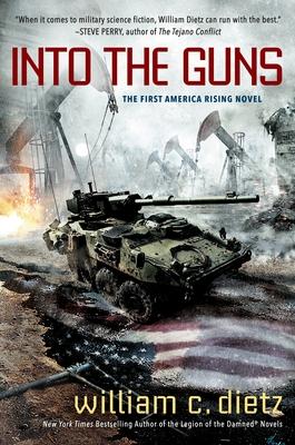 Into the Guns - Dietz, William C