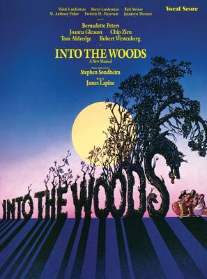 Into the Woods - Sondheim, Stephen (Composer)