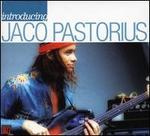 Introducing: Jaco Pastorius