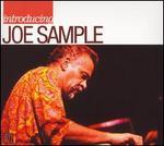 Introducing Joe Sample