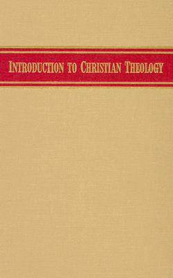 Introduction to Christian Theology - Wiley, H Orton, S.T.D., and Culbertson, Paul T