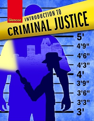 Introduction to Criminal Justice book by Robert M Bohm, Ph D
