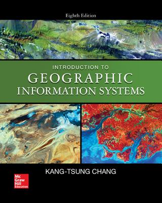 Introduction to geographic information systems book by kang tsung introduction to geographic information systems chang kang tsung fandeluxe Image collections