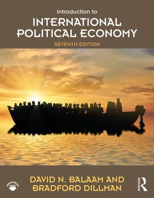 Introduction to International Political Economy - Balaam, David N, and Dillman, Bradford