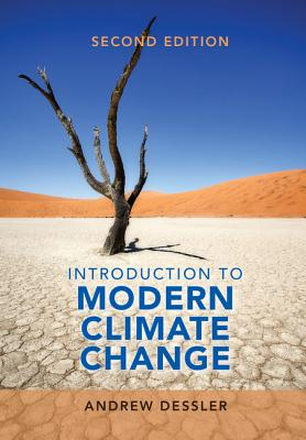Introduction to Modern Climate Change - Dessler, Andrew E.