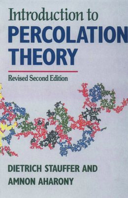 Introduction to Percolation Theory - Stauffer