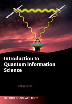 Introduction to Quantum Information Science - Vedral, Vlatko