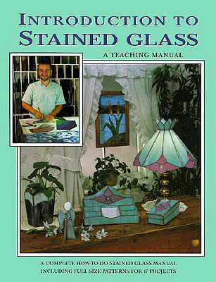 Introduction to Stained Glass - Wardell, Randy, and Wardell, Judy