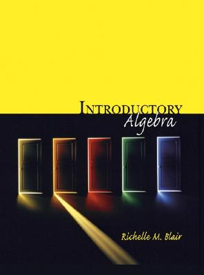 Introductory Algebra - Blair, Richelle M