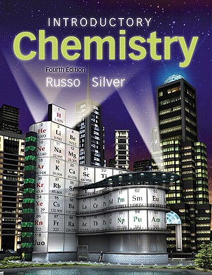 Introductory Chemistry - Russo, Steve, and Silver, Michael E