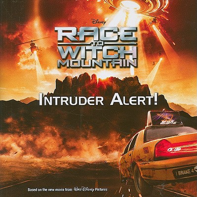 Intruder Alert! - Rudd, Nick, and Lopez, Matt (Screenwriter), and Bomback, Mark (Screenwriter)