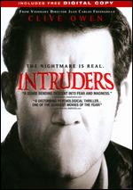 Intruders - Juan Carlos Fresnadillo