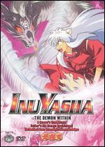 Inu Yasha, Vol. 18: The Demon Within