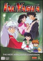 Inu Yasha, Vol. 44: The Most Dangerous Confession