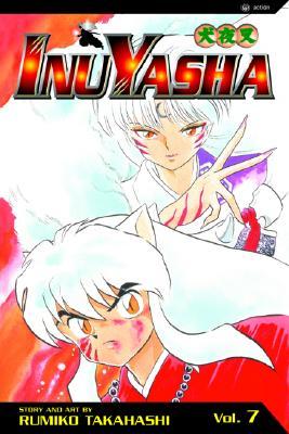 Inuyasha, Vol. 7 -