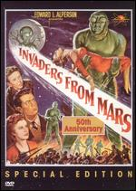 Invaders from Mars [Special Edition 50th Anniversary] - William Cameron Menzies