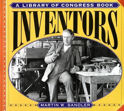 Inventors - Sandler, Martin W