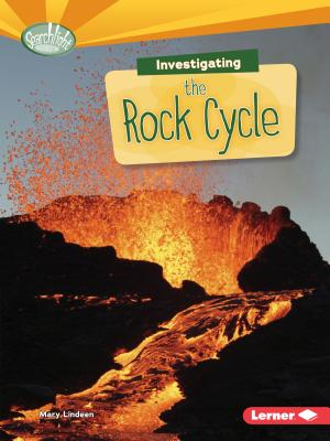 Investigating the Rock Cycle - Lindeen, Mary