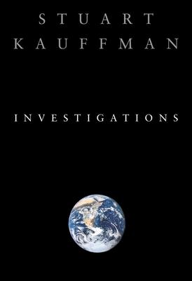 Investigations - Kauffman, Stuart