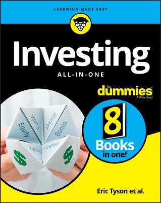 Investing All-In-One for Dummies - Tyson, Eric, MBA