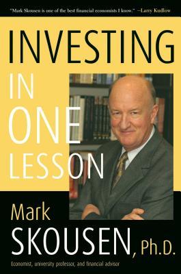 Investing in One Lesson - Skousen, Mark