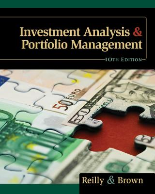 Investment Analysis and Portfolio Management - Reilly, Frank K