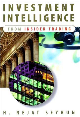 Investment Intelligence from Insider Trading - Seyhun, H Nejat