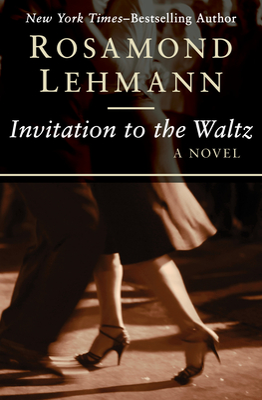 Invitation to the Waltz - Lehmann, Rosamond