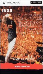 INXS: Live Baby Live [UMD]
