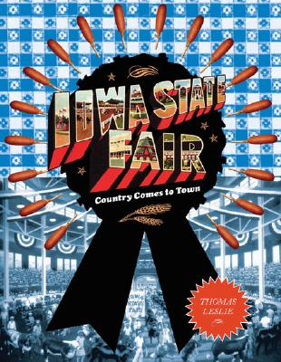 Iowa State Fair: Country Comes to Town - Leslie, Thomas