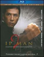 Ip Man 2 [Collector's Edition] [2 Discs] [Blu-ray]
