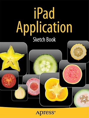 iPad Application Sketch Book - Kaplan, Dean
