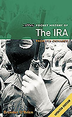 IRA - O'Brien, Brendan