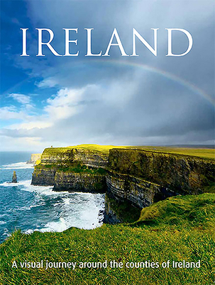 Ireland: A Visual Journey Around the Counties of Ireland - Diggin, Michael, and Zoeller, Peter