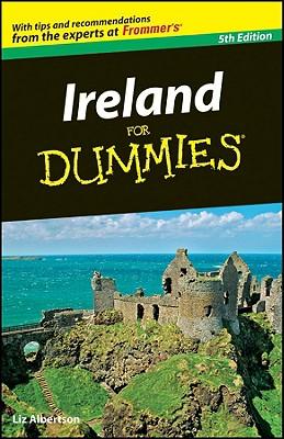 Ireland for Dummies - Albertson, Liz