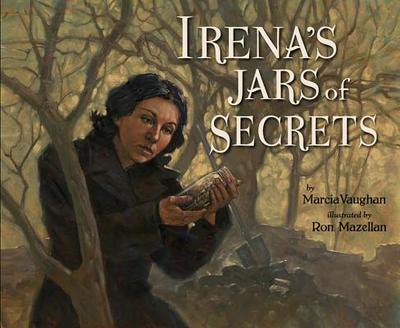 Irena's Jars of Secrets - Vaughan, Marcia