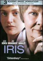 Iris - Richard Eyre
