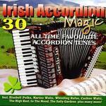 Irish Accordion Magic