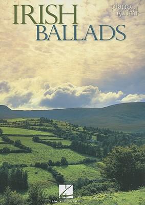 Irish Ballads - Hal Leonard Corp (Creator)