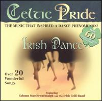 Irish Dance - Column Macoireachtaigh & The Irish Ceili Band