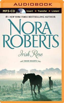 Irish Rose - Roberts, Nora