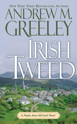 Irish Tweed - Greeley, Andrew M