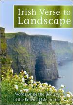 Irish Verse to Landscape