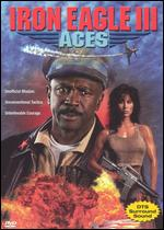 Iron Eagle III: Aces - John Glen